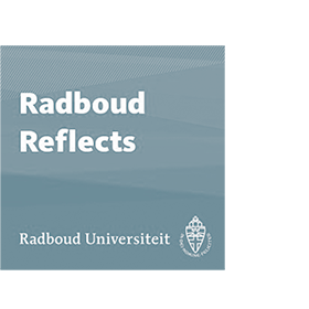 Radboud Reflects