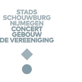 Stadsschouwburg en De Vereeniging